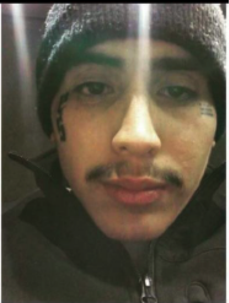 Missing person: Paulino Guzman the third